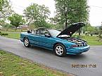 1993 Oldsmobile Cutlass Picture 6