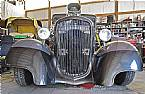 1934 Dodge 5 Window Coupe Picture 6