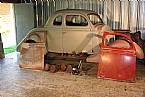 1935 Ford 5 Window Coupe Picture 6
