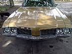 1970 Oldsmobile Cutlass Picture 6