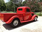 1936 Ford Truck Picture 6