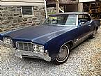 1969 Oldsmobile Delta 88 Picture 6
