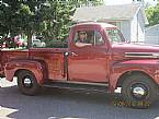 1950 Ford F3 Picture 6