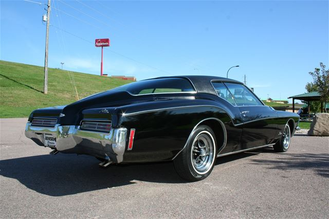 1971 Buick Riviera For Sale Sioux City Iowa
