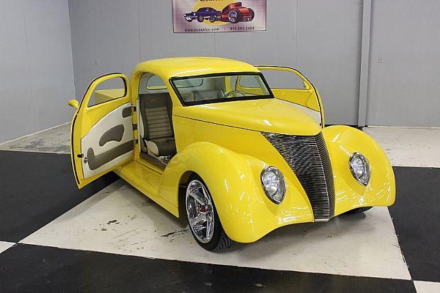 Hot Rod Cars And Trucks For Sale On Craigslist   Autos Weblog