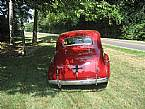 1940 Chevrolet Master Deluxe Picture 6