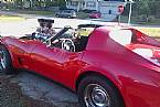 1974 Chevrolet Corvette Picture 6