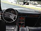 1985 Mercedes 500SEL Picture 6