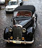 1951 Mercedes 170S Picture 6