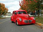 1940 Willys Deluxe Picture 6