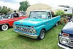 1966 Mercury Custom Cab Picture 6