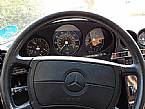 1987 Mercedes 560SL Picture 6