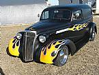 1937 Chevrolet Sedan Delivery Picture 6
