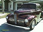 1940 Nash Coupe Picture 6