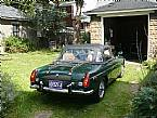 1971 MG MGB Picture 6