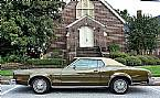 1974 Mercury Montego Picture 6