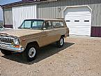 1976 Jeep Cherokee Picture 6