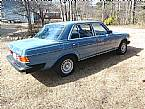 1982 Mercedes 300TD Picture 6