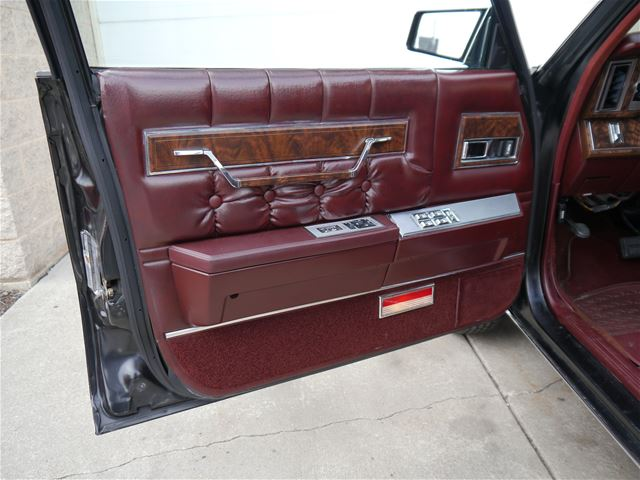 1987 chrysler new yorker for sale alsip illinois collector car ads