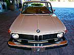 1976 BMW 2002 Picture 6