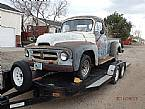 1954 International Truck Picture 6
