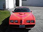 1979 Pontiac Trans Am Picture 6
