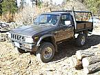 1983 Toyota 4X4 Picture 6