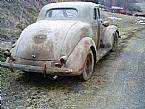 1936 Dodge Coupe Picture 6