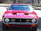 1972 Ford Mustang Picture 6