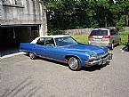 1973 Buick Electra Picture 6