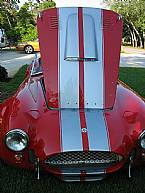 1966 Shelby Cobra Picture 6