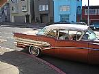 1958 Buick Century Picture 6