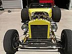 1923 Ford T Bucket Picture 6
