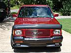1991 GMC Syclone Picture 6