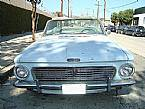 1963 Plymouth Valiant Picture 6