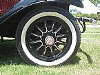 1929 Willys Whippet Picture 6