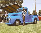 1945 Ford Pickup Picture 6