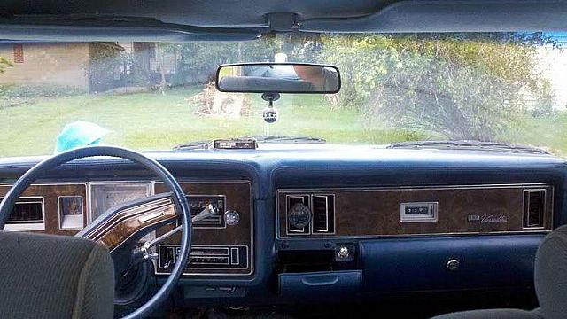 1977 Lincoln Versailles For Sale Amboy Illinois