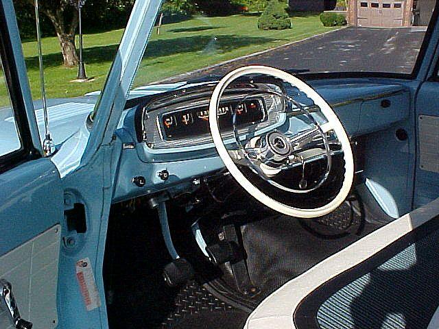 1965 Dodge D100 Sweptline For Sale Geneva New York
