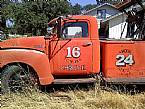 1948 Chevrolet Tow Truck Picture 6