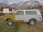 1972 Chevrolet K5 Picture 6