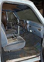 1986 Ford Bronco Picture 6
