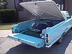 1967 Ford Ranchero Picture 6