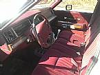 1990 Ford LTD Picture 6