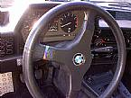 1984 BMW M635 Picture 6
