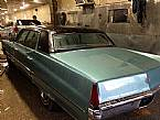 1969 Cadillac Fleetwood Picture 6