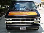 1992 Chevrolet G30 Picture 6
