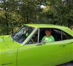 1968 Plymouth Barracuda Picture 6
