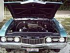 1968 Oldsmobile Cutlass Picture 6