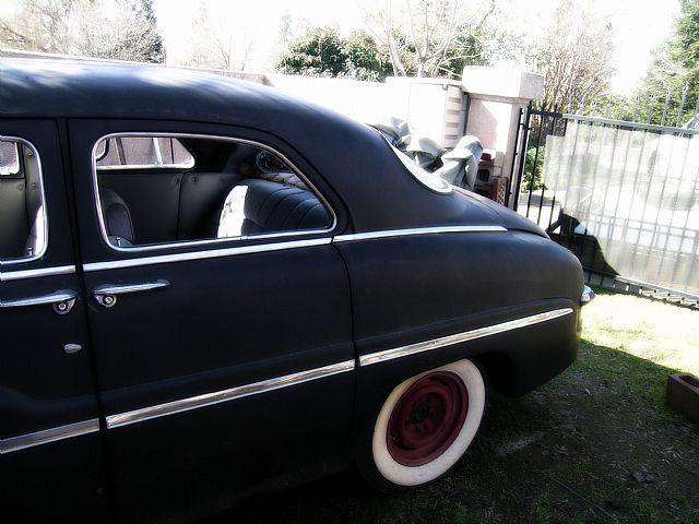1950 mercury 4 door for sale ceres california for 1950 mercury 4 door for sale